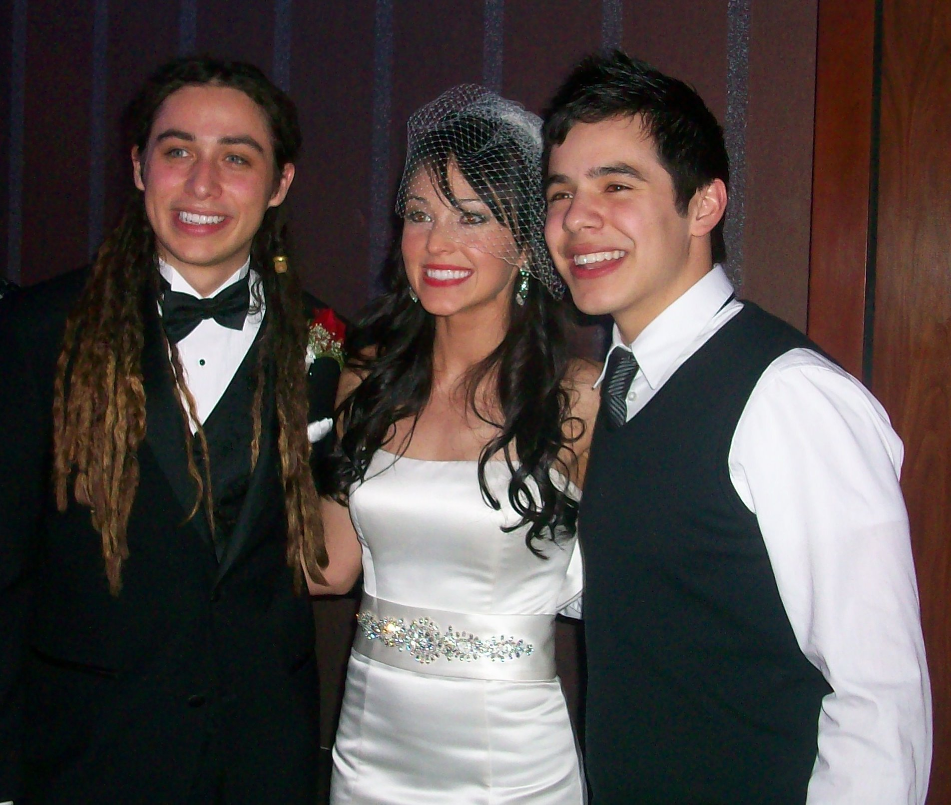 Jason castro wedding 187 david archuleta beyond borders